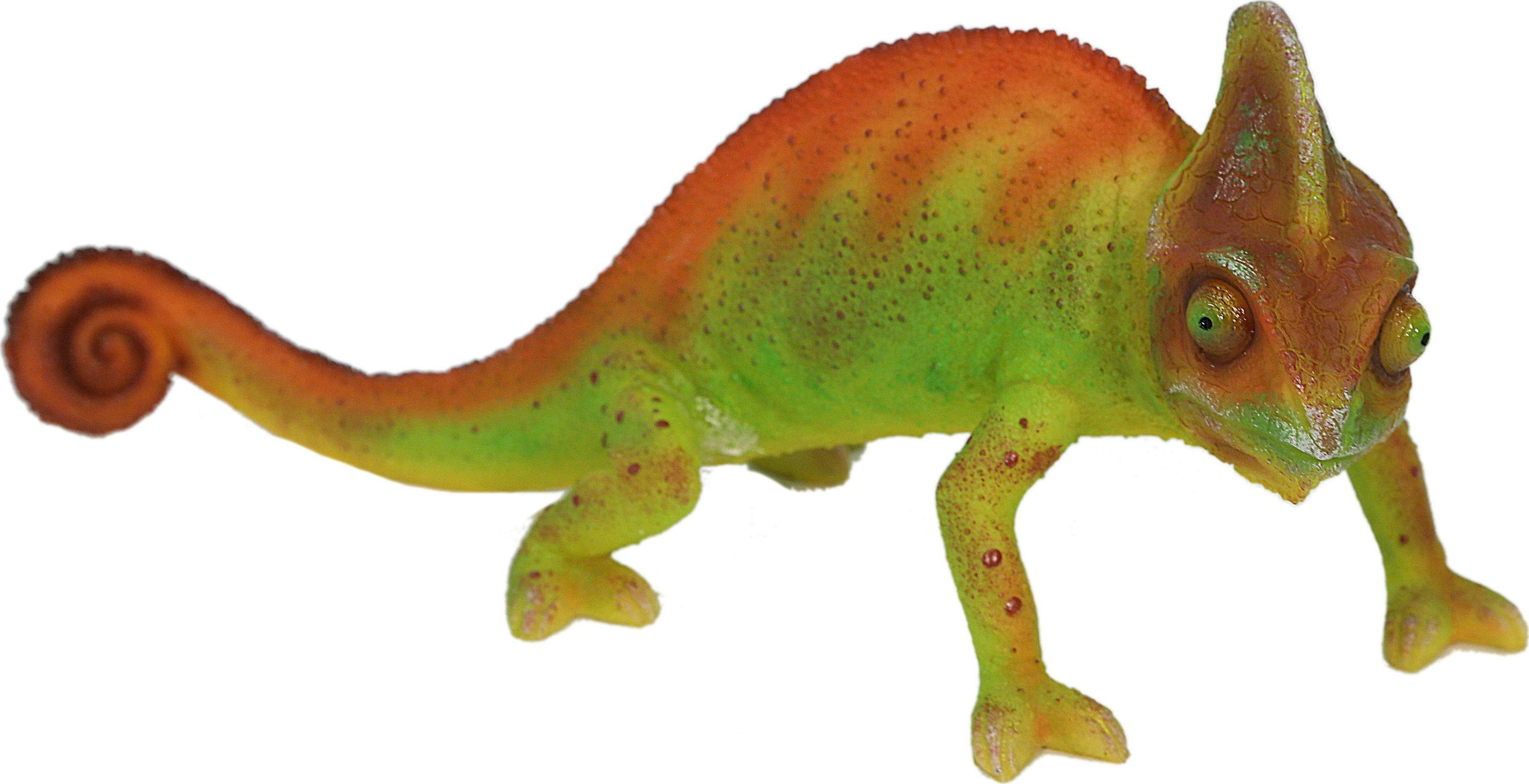Home affaire Dekofigur »Chameleon«, Länge 28 cm