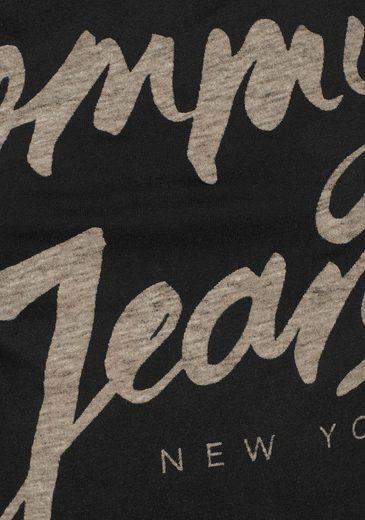Tommy Jeans T-Shirt TJW SCRIPT LOGO TEE