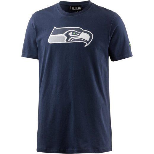 New Era T-Shirt »SEATTLE SEAHAWKS«