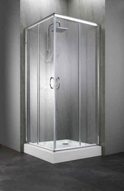 Duschkabine 80x80 cm online kaufen | OTTO