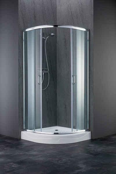 Duschkabine 80x80 cm online kaufen   OTTO