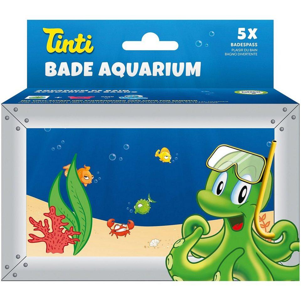 TINTI Bade-Aquarium, 5-tlg. online kaufen