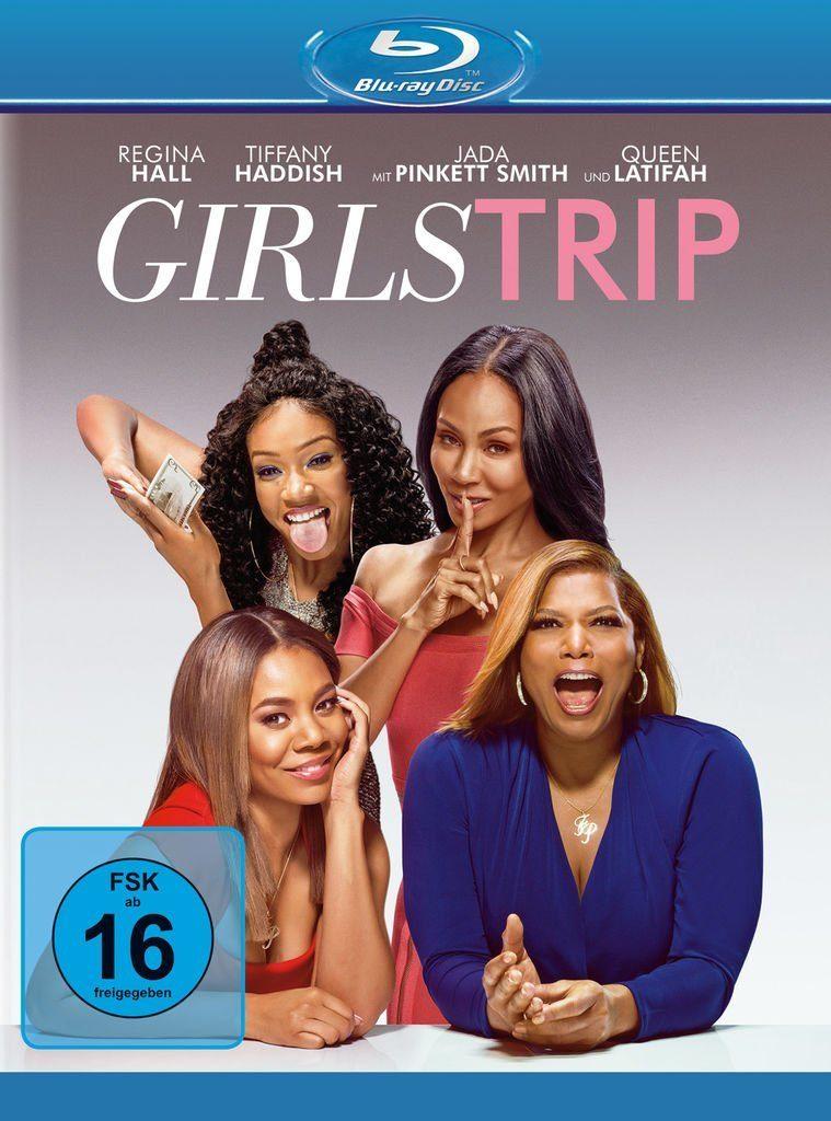 Universal BLU-RAY Film »Girls Trip«