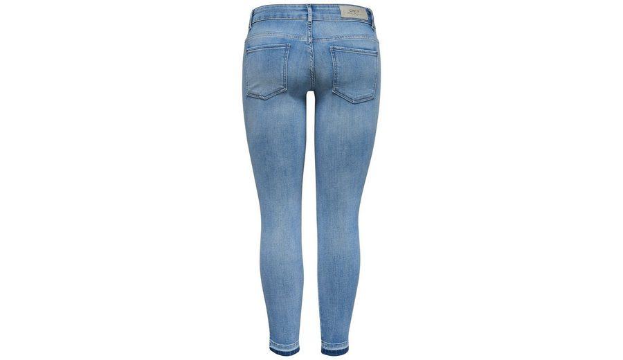 Only Coral sl Knöchel- Skinny Fit Jeans Billige Visum Zahlung HkQFIFF6X