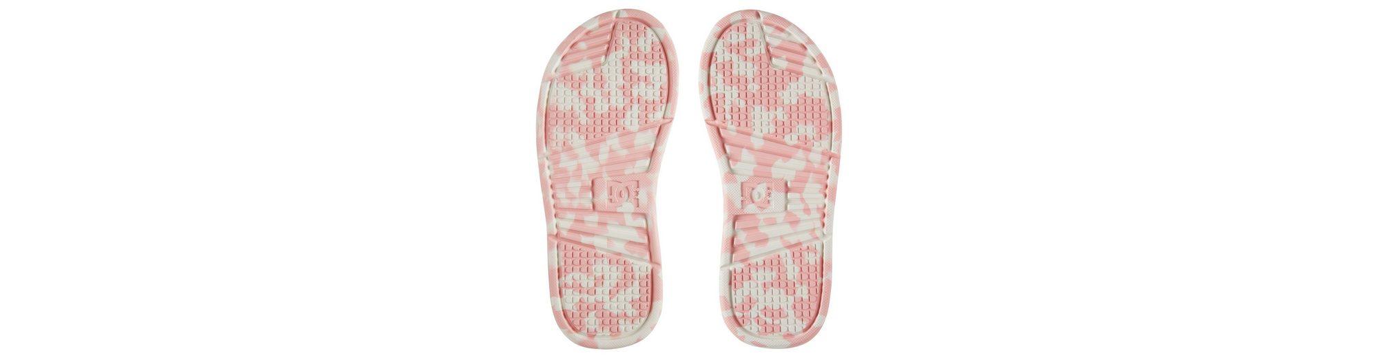 DC Shoes Badeschlappen Bolsa LE Brandneue Unisex Online Angebot Zum Verkauf Großer Verkauf Online E6KF890o