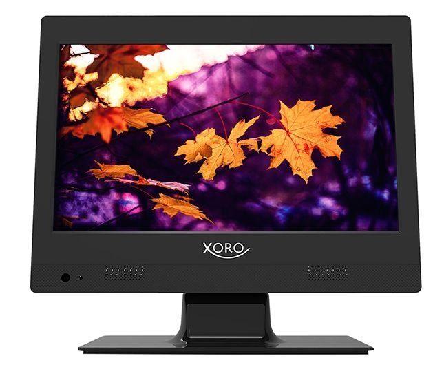 XORO LED Fernseher 31,75cm (12,5 Zoll) tragbar mit CI+ »PTL 1250«