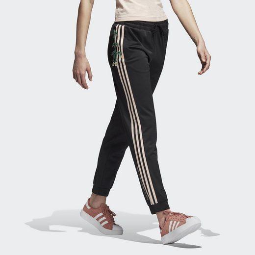 Adidas Originaux Leggings Boyaux Toniques