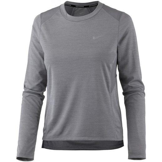 Nike Performance Laufshirt Dry Miler