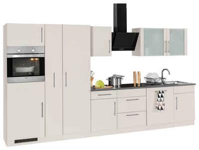 Side By Side Kühlschrank Otto : Küchenzeile mit kühlschrank online kaufen otto