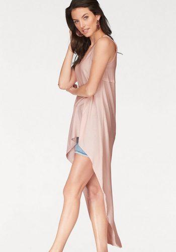 Damen Aniston by BAUR Longtop mit extra langem Rückenteil rosa | 08907208019457