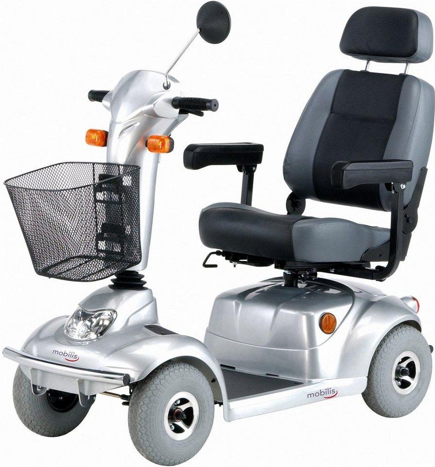mobilis elektromobil scooter m54 6 km h wird direkt an. Black Bedroom Furniture Sets. Home Design Ideas