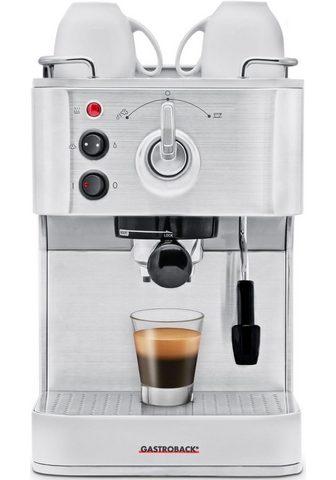 GASTROBACK Kavos aparatas Design Espresso Plus 42...