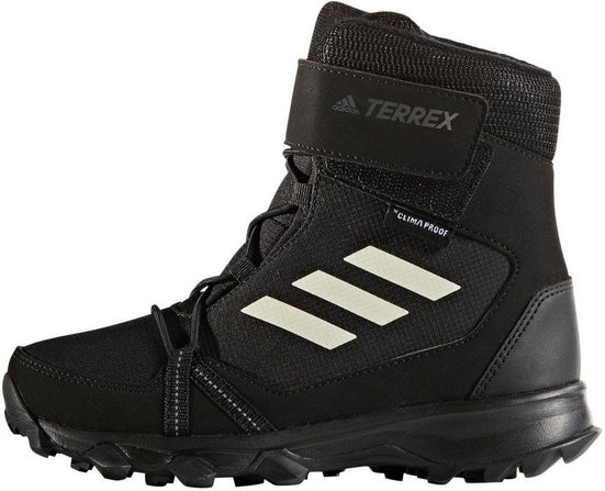 adidas Performance »TERREX SNOW CF CP C« Outdoorschuh Wasserdicht