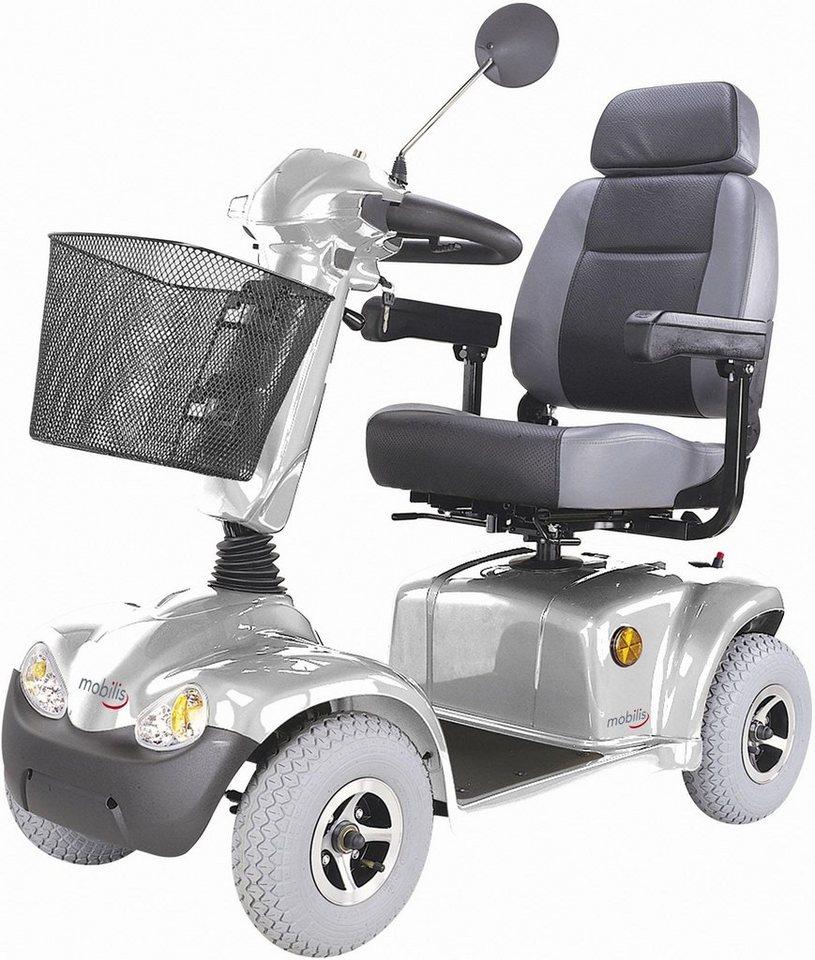 mobilis elektromobil scooter m58 6 km h wird direkt an. Black Bedroom Furniture Sets. Home Design Ideas