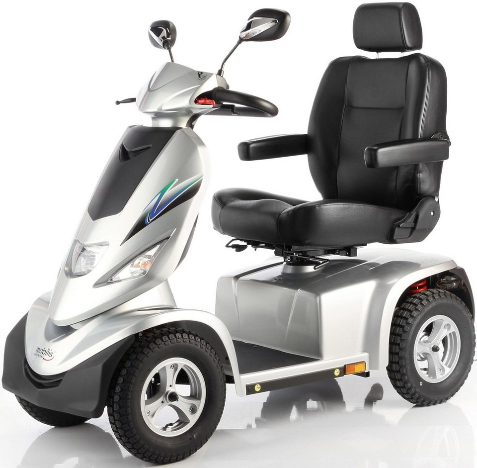 mobilis elektromobil scooter m94 15 km h wird direkt an. Black Bedroom Furniture Sets. Home Design Ideas