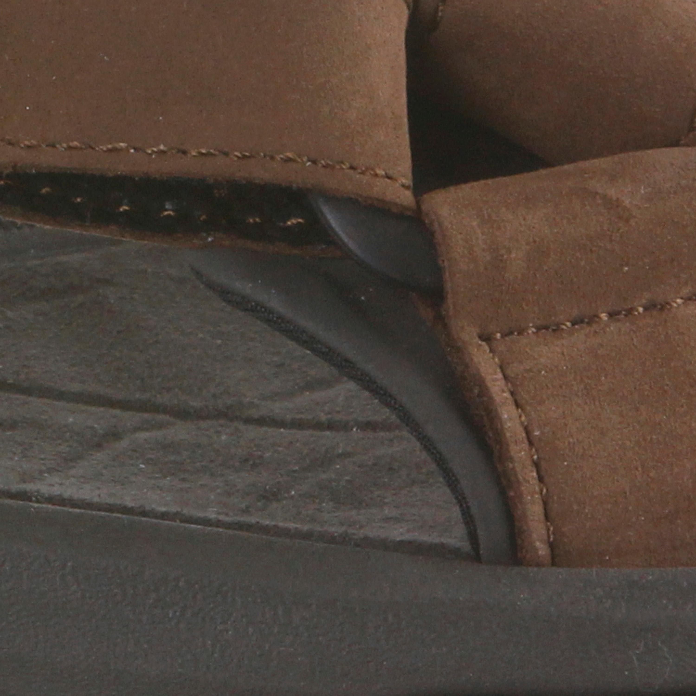 Teva Terra Fi Lite Leather Outdoorsandale kaufen  braun