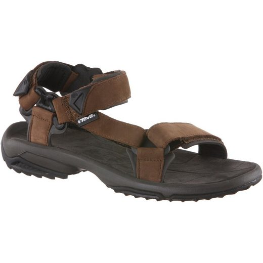 Teva »Terra Fi Lite Leather« Outdoorsandale