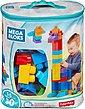 MEGA BLOKS Konstruktionsspielsteine »Mega Bloks, First Builders Large«, (80 St), Bild 4