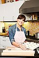 Cynthia Barcomi Tarteform »Pie-Teller«, Antihaftwirkung, Bild 4
