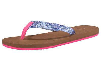 Flip Flops O'Neill Cork Bed Pale Blush-Schuhgröße 36 tRJFeqQ