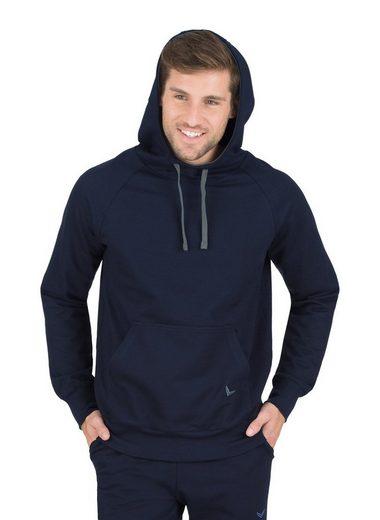 Sweat-shirt Trigema En Coton Bio