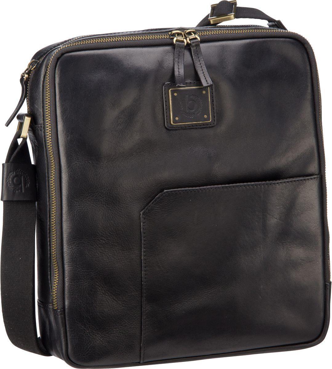 Bugatti Umhängetasche »Tocco Shoulder Bag Medium«