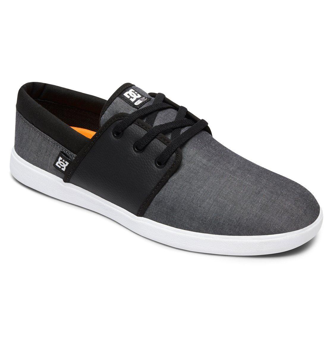DC Shoes Schuhe Haven TX SE online kaufen  Black#ft5_slash#black#ft5_slash#grey