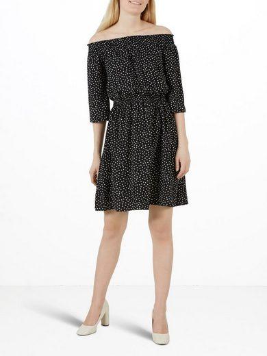 Y.A.S Off-Shoulder- Kleid