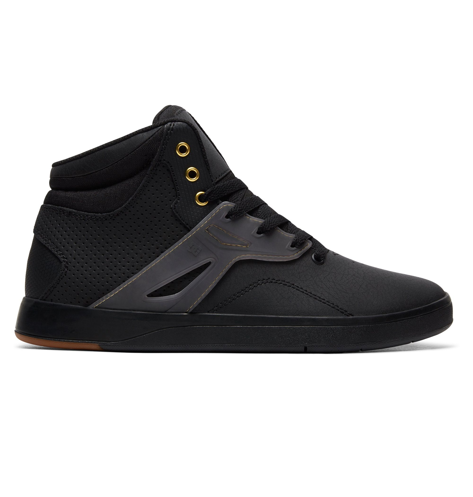 DC Shoes Hi Tops Frequency High online kaufen  Black#ft5_slash#gold