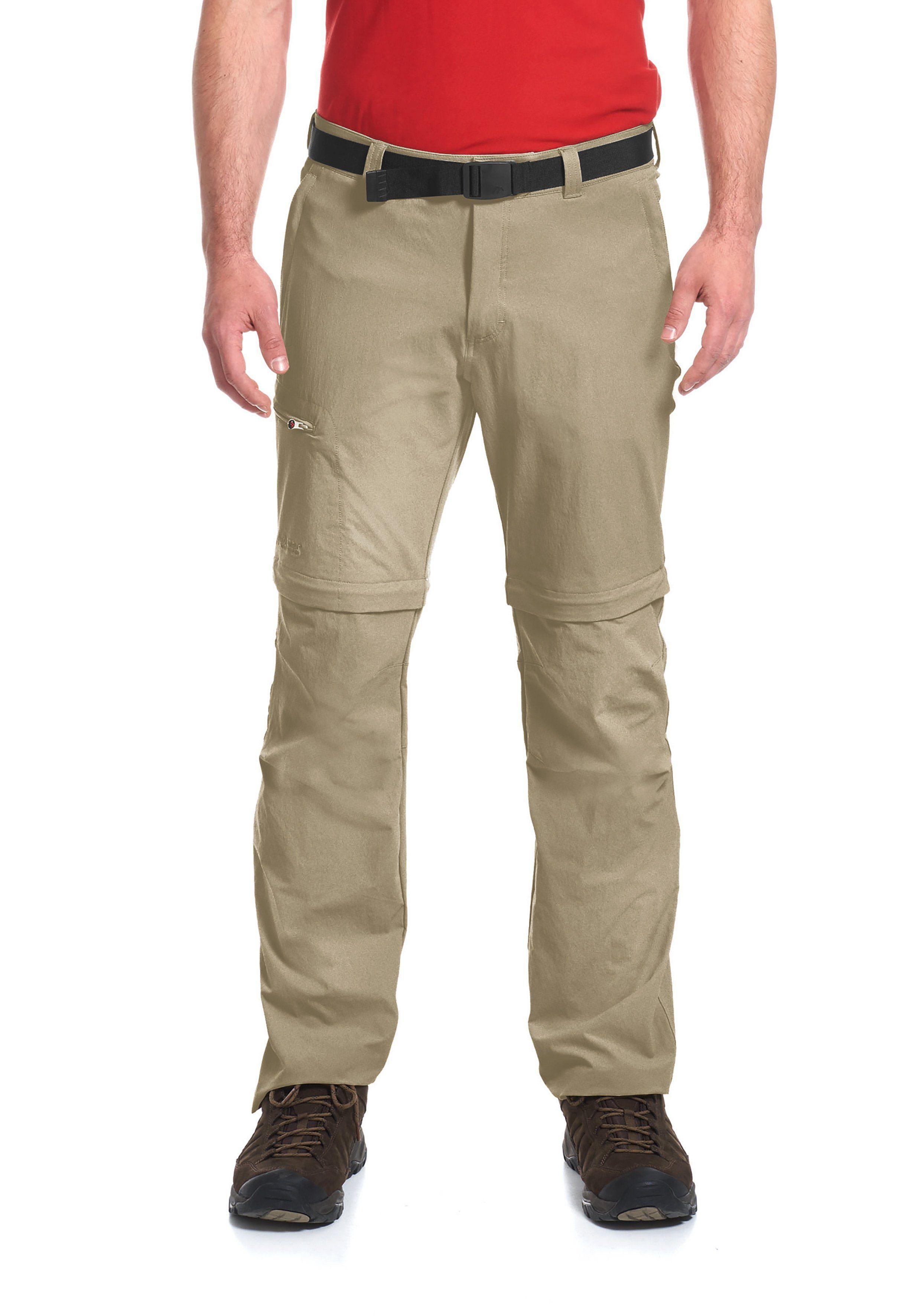 Tajo Trekkinghose Wanderhose Outdoorhose Hose Off Zipp 2