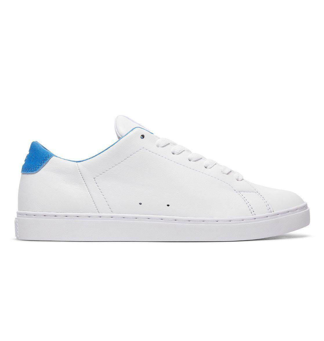 DC Shoes Schuhe Reprieve SE online kaufen  White#ft5_slash#blue