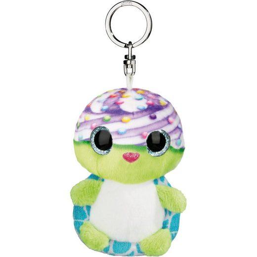 Candy Schildkröte Chocnana doos Schlüsselanhänger (41830)
