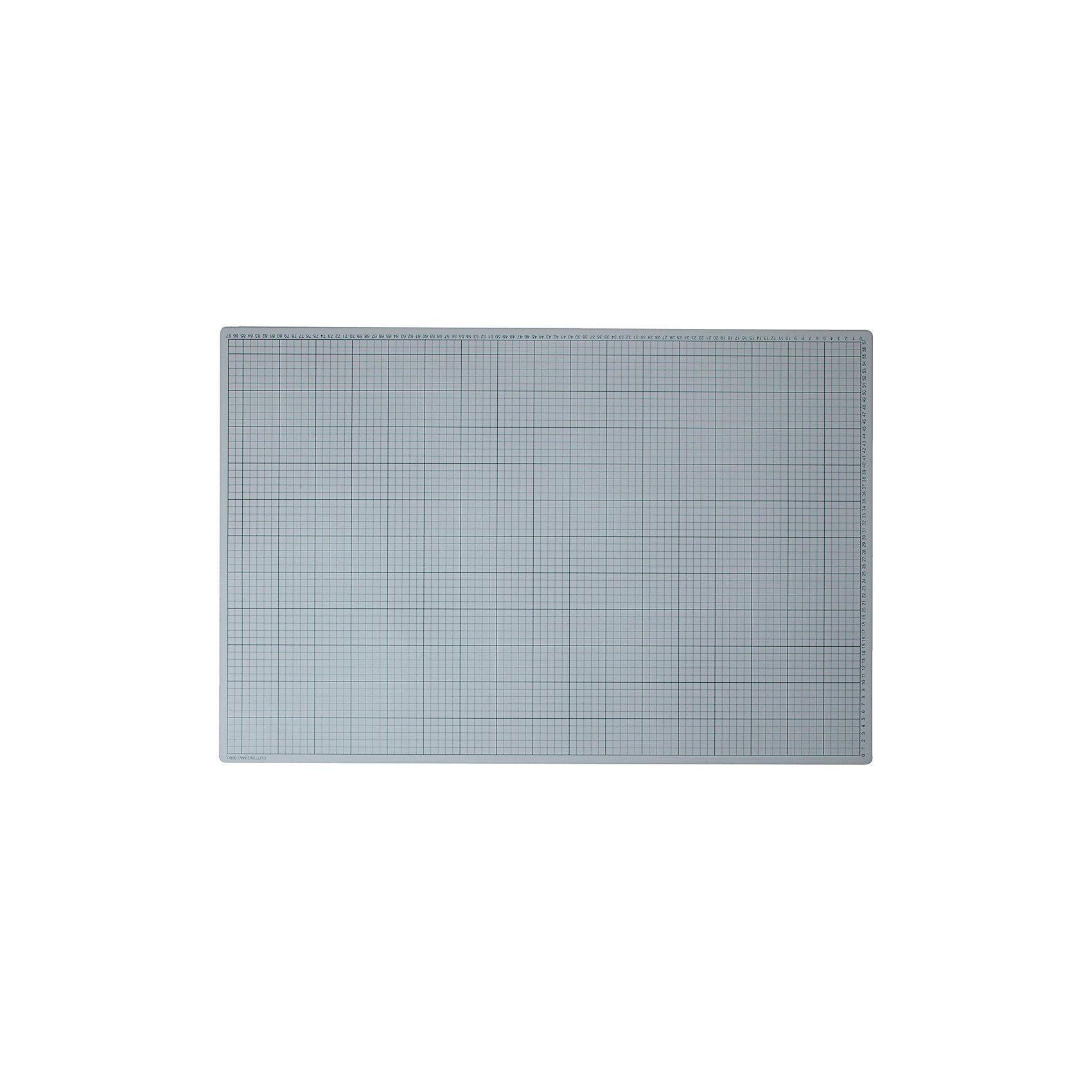 Schneidmatte, Größe 60x90 cm, Stärke: 3 mm