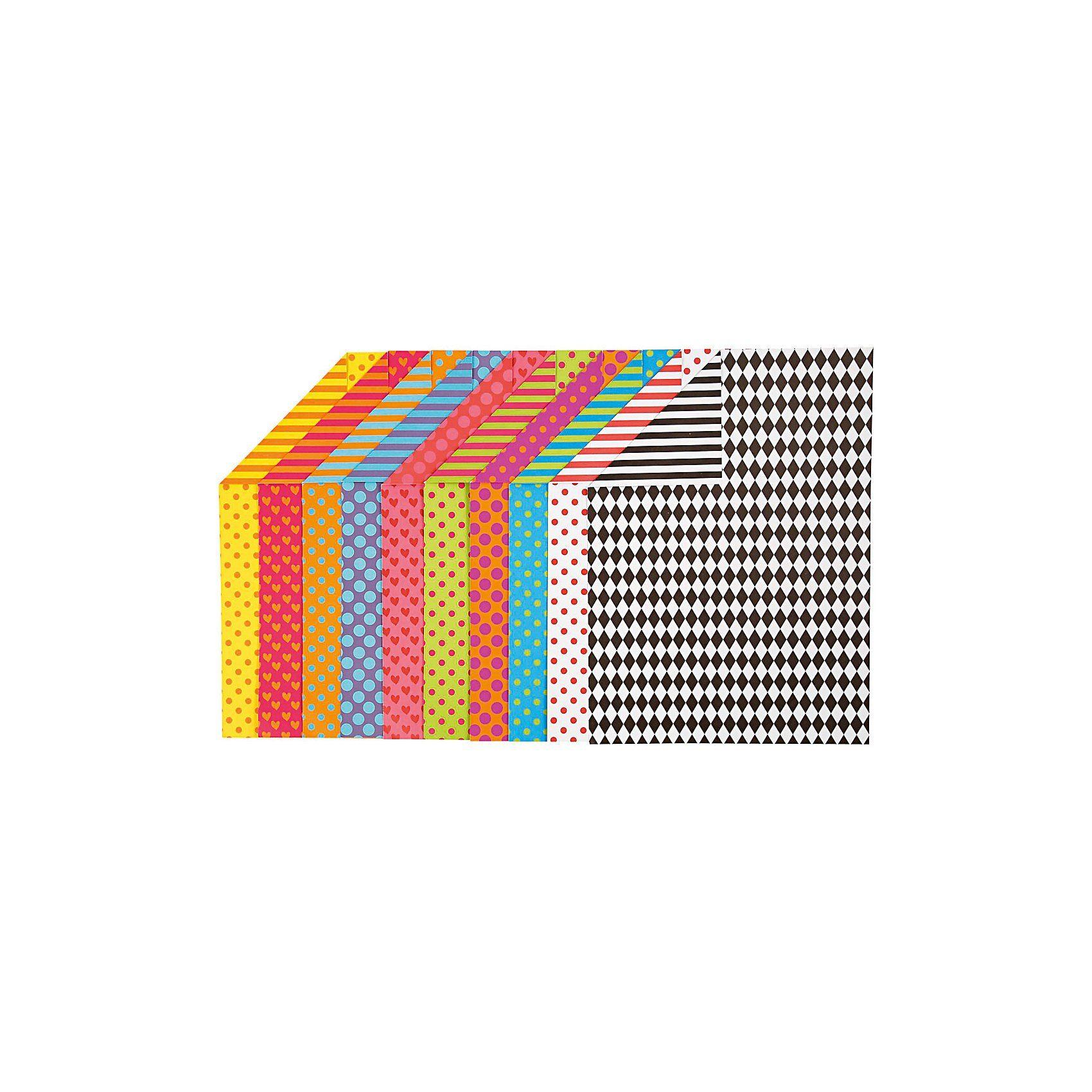 Colortime Farbkarton, A4 210x297 mm, 250 g, Sortierte Farbe