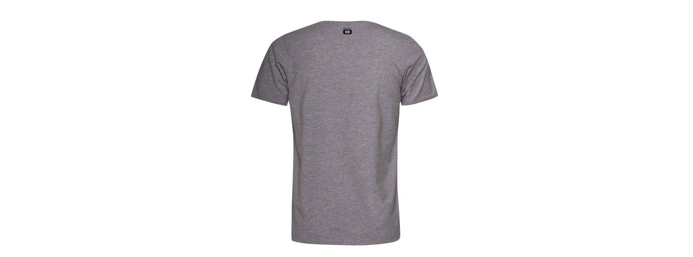 CODE-ZERO T-Shirt SPINNAKER, 3D-Print