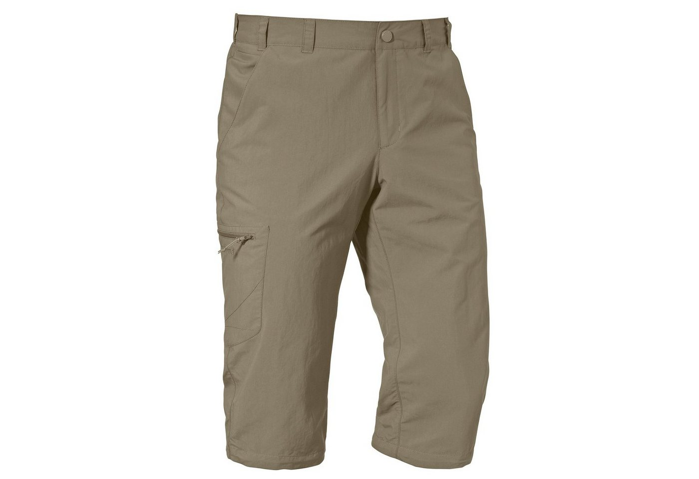 Schöffel Shorts »Springdale1 22136-4750« | Bekleidung > Shorts & Bermudas > Shorts | Braun | Schöffel