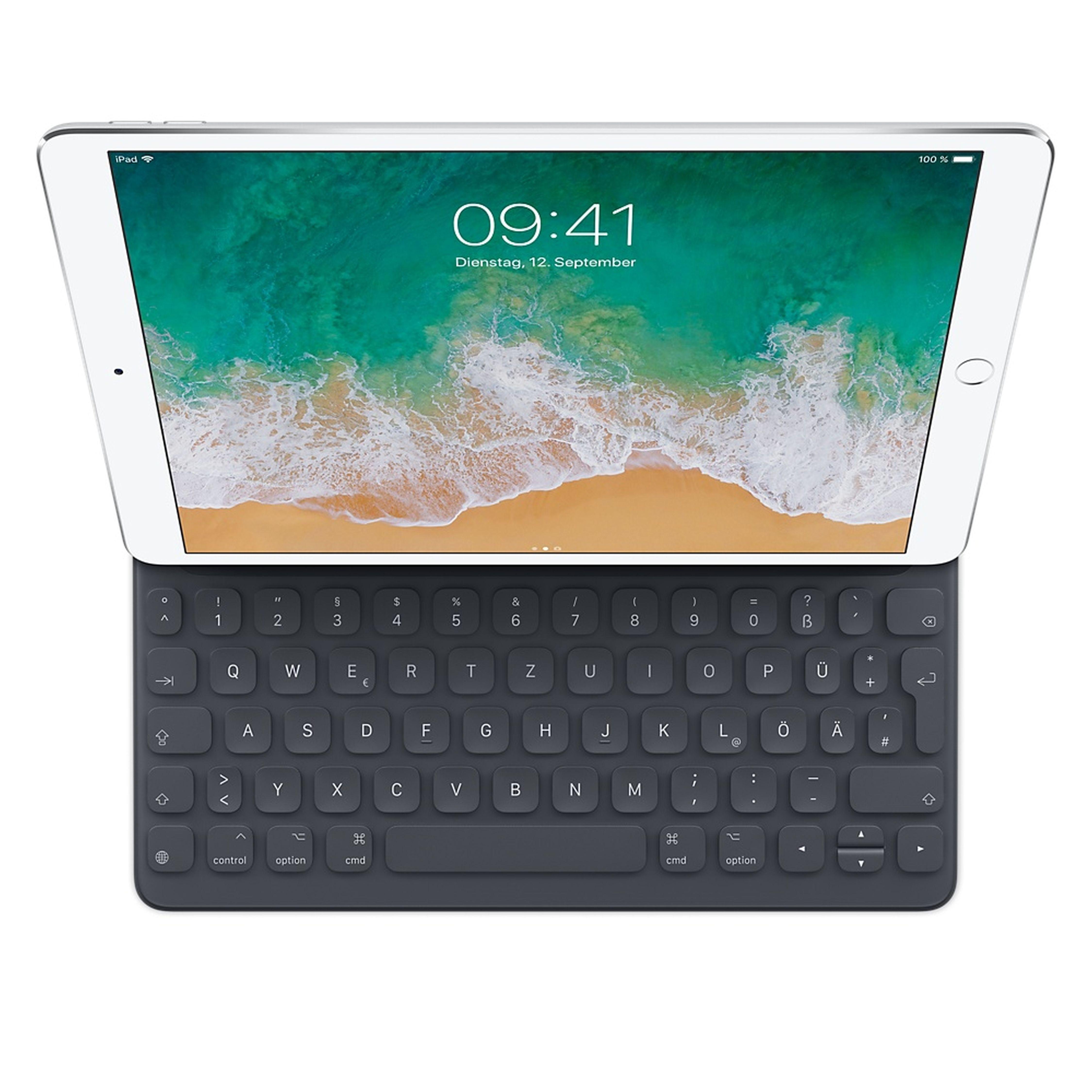 Smart Keyboard »für das 10,5