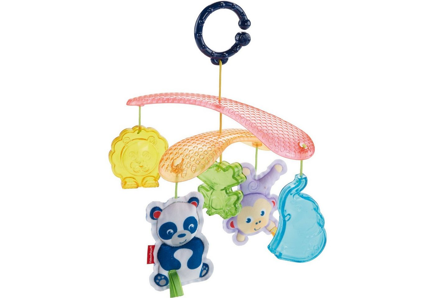 Mattel® Fisher-Price Buggy-Mobile
