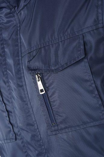 Thomas Goodwin Fieldjacket, mit vielen praktischen Taschen