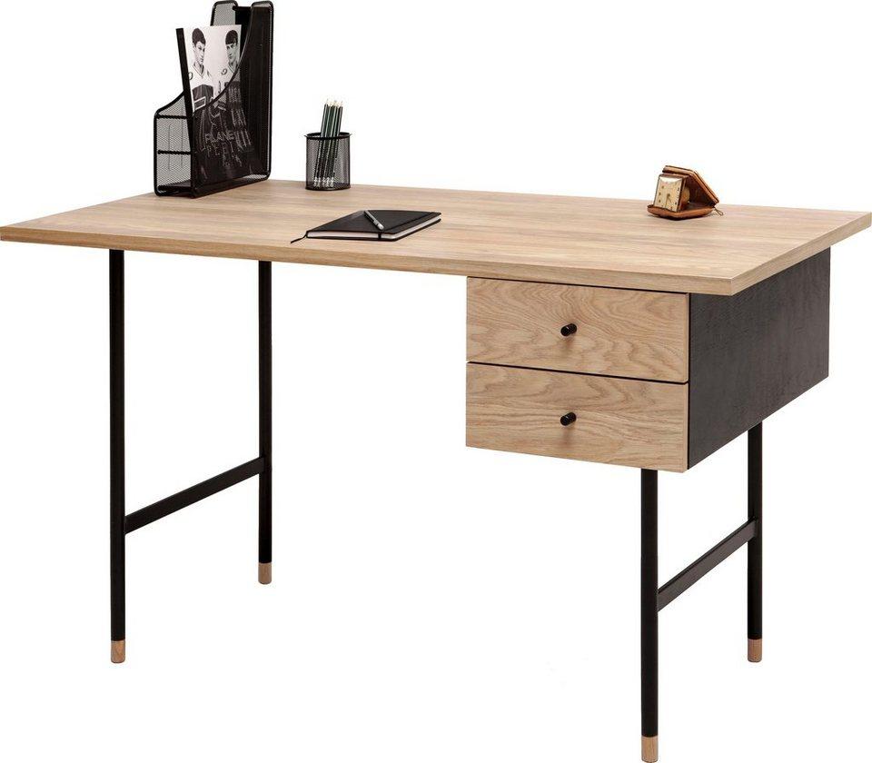 Großartig Kinderschreibtisch Design Das Beste Von Woodman Schreibtisch »danielÂ«, Im Skandinavischen
