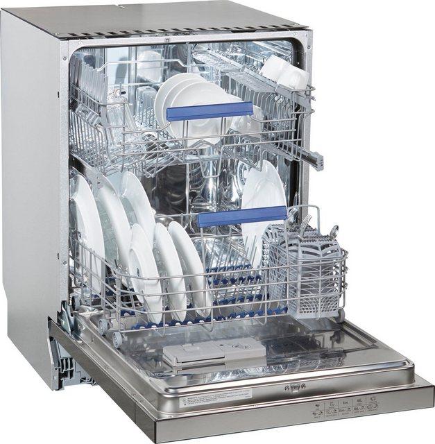 Küchengroßgeräte - Smeg Unterbaugeschirrspüler, LSP4323XDE, 8,5 l, 13 Maßgedecke  - Onlineshop OTTO