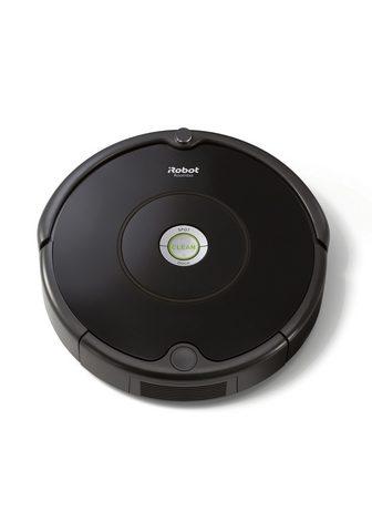 IROBOT Dulkių siurblys-robotas Roomba 606