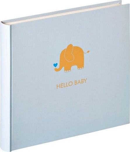 Walther Album »Baby Animal«