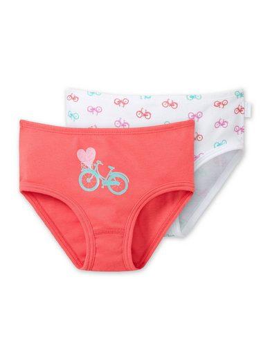 Schiesser Hüftslip »Bicycle«