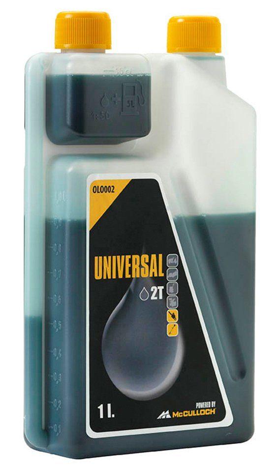 UNIVERSAL 2-Takt Motoröl , 1 l