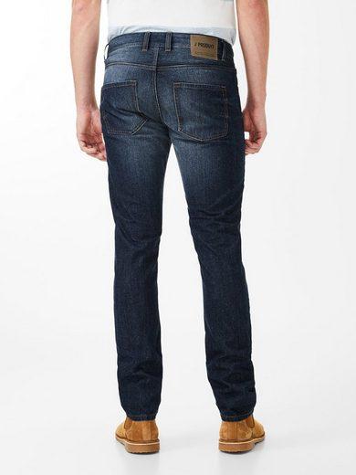 PRODUKT AKM REG JEANS B-43 Regular fit Jeans