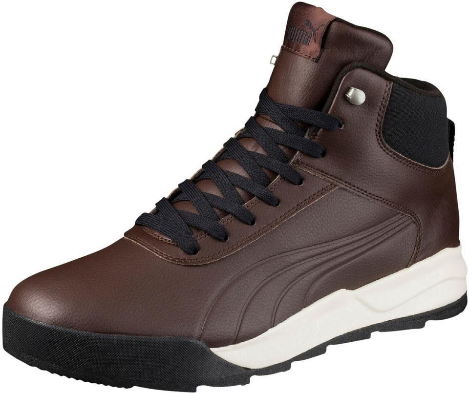 Puma Desierto Sneaker Leather Men's Wint