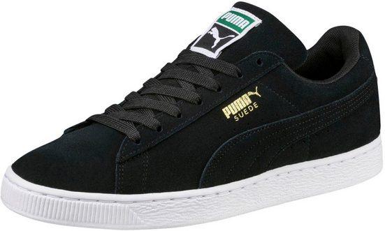 Classic Puma »suede « »suede « Classic Puma Sneaker Sneaker wBS5qndS
