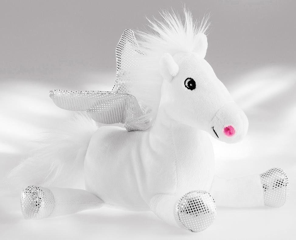 Schaffer Plüschtier Pegasus, »Pegasus Fantasy, 24 cm«