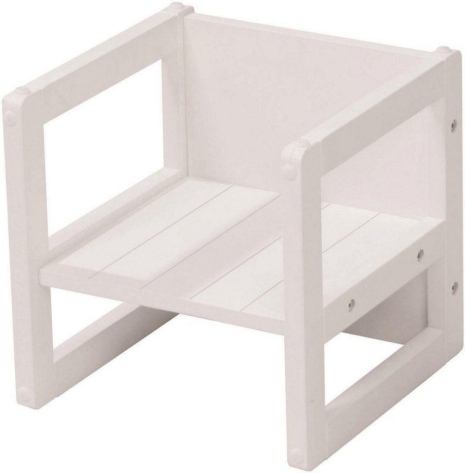 Roba Stuhl Sitzhocker Für Kinder Online Kaufen
